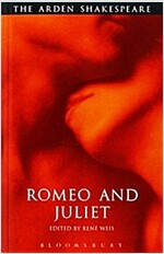 Romeo and Juliet : Third Series (Paperback)