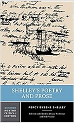 Shelley's Poetry and Prose (Paperback, 2)