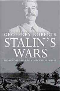 Stalins Wars (Hardcover)