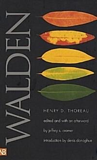 Walden (Paperback)