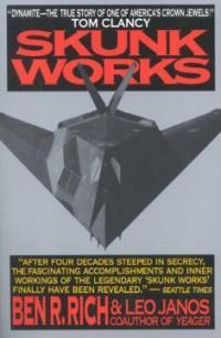 Skunk Works: A Personal Memoir of My Years of Lockheed (Paperback)