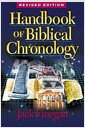 Handbook of Biblical Chronology (Hardcover, Revised, Subsequent)