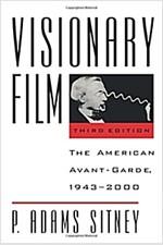 Visionary Film: The American Avant-Garde, 1943-2000 (Paperback, 3)
