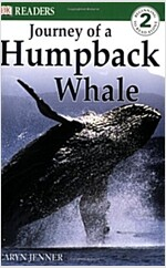 The Journey of a Humpback Whale (Paperback)