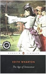 The Age of Innocence (Paperback, Revised)