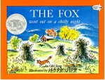 Fox Went Out on a Chilly Night: An Old Song (Paperback)