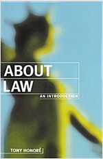 About Law: An Introduction (Paperback)