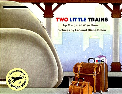Two Little Trains (Paperback)