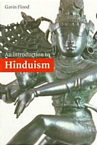 An Introduction to Hinduism (Paperback)