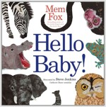 Hello Baby! (Board Books)