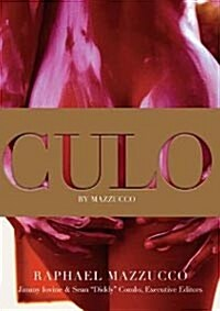 Culo by Mazzucco (Hardcover)