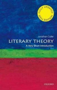 Literary Theory: A Very Short Introduction (Paperback, 2 Revised edition)