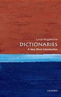 Dictionaries: A Very Short Introduction (Paperback)