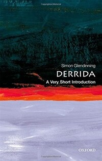 Derrida: A Very Short Introduction (Paperback)