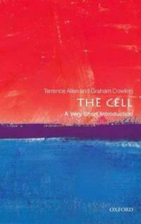 The Cell: A Very Short Introduction (Paperback)