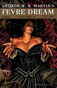Fevre Dream (Paperback)