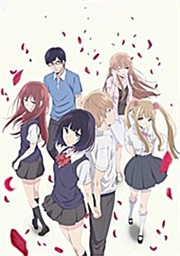 クズの本懷 6(完全生産限定版) [Blu-ray] (Blu-ray)