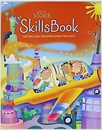 Write Source: Student Edition Skills Book Grade 3 (Paperback)