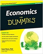 Economics for Dummies (Paperback, 2)