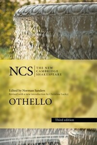 Othello (Paperback, 3 Revised edition)