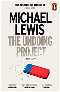 The Undoing Project : A Friendship that Changed the World (Paperback)
