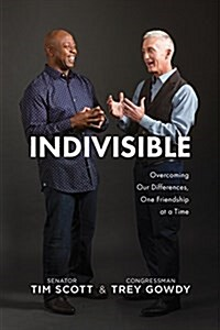 Unified: How Our Unlikely Friendship Gives Us Hope for a Divided Country (Hardcover)
