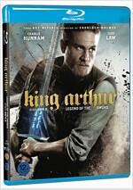 [블루레이] 킹 아서: 제왕의 검