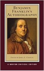 Benjamin Franklin's Autobiography (Paperback)