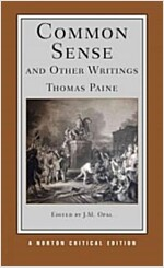 Common Sense and Other Writings (Paperback)