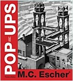 M.C. Escher (R) Pop-Ups (Hardcover)