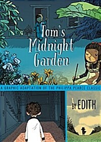 Toms Midnight Garden Graphic Novel (Paperback)