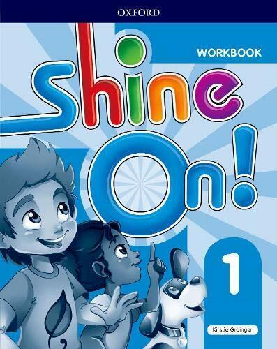 Shine On!: Level 1: Workbook (Paperback)