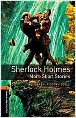 Oxford Bookworms Library: Level 2:: Sherlock Holmes: More Short Stories : Graded readers for secondary and adult learners (Paperback, 3 Revised edition)