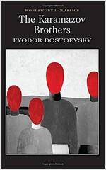 The Karamazov Brothers (Paperback)