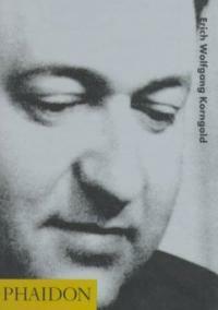 Erich Wolfgang Korngold (Paperback)