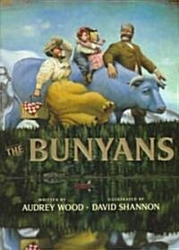 The Bunyans (School & Library)