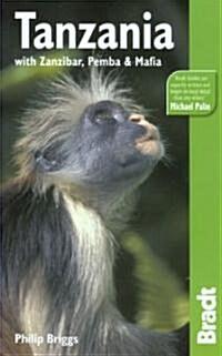Tanzania : with Zanzibar, Pemba and Mafia (Paperback, 5 Rev ed)