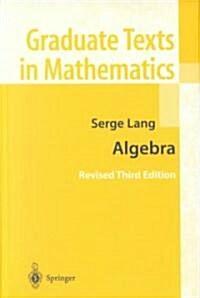 Algebra (Hardcover, 3)