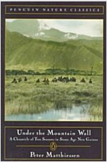 Under the Mountain Wall (Paperback, Reprint)