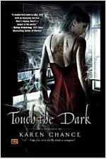 Touch the Dark (Paperback)