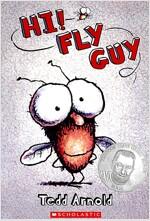 Scholastic Reader Level 2: Hi! Fly Guy (Paperback)