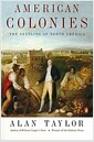 American Colonies : The Settlement of North America to 1800 (Paperback)