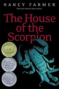 The House of the Scorpion (Hardcover, Repackage)