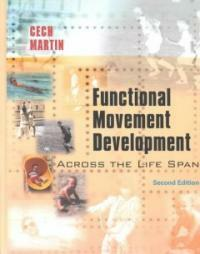 Functional movement development across the life span 2nd ed