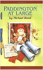 Paddington at Large (Paperback, Revised)