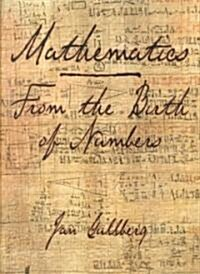 Mathematics: From the Birth of Numbers (Hardcover)