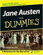 Jane Austen for Dummies (Paperback)