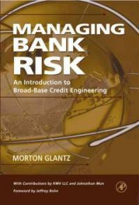 Managing bank risk : an introduction to broad-base credit engineering