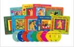 Pictory 영어동화 Bear Series 9종 세트 (Book(9) + Audio CD(9))