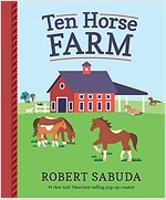 Ten Horse Farm (Hardcover)
